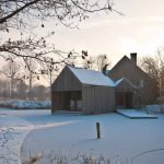 Refuge / Wim Goes Architectuur