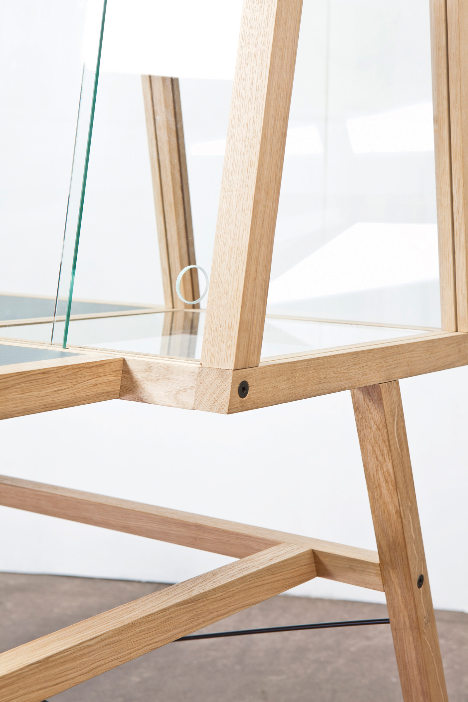 Winding Tower / Studio Mieke Meijer