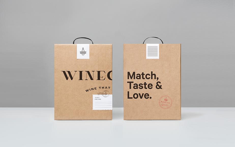 Winecast / Anagrama