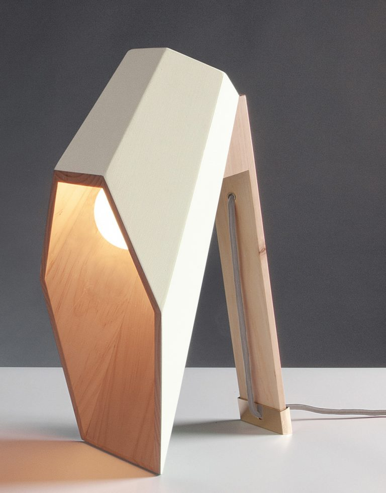 Woodspot Light / Alessandro Zambelli