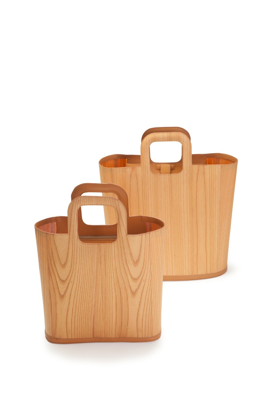 Woodum Tote Shou / Takumi Shimamura