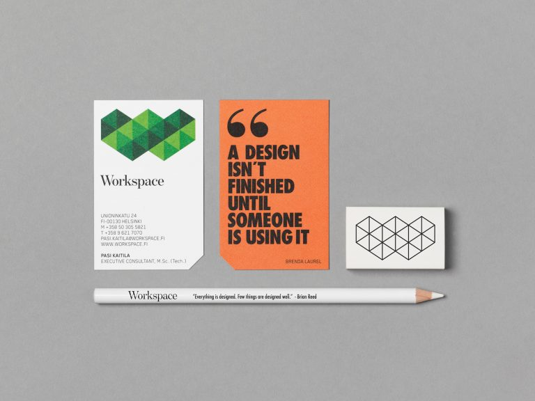 Workspace / Bond