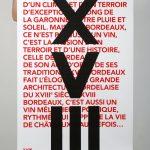 XVIII Bordeaux / Hey Ho