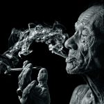 Smoker / Yaman Ibrahim