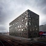 The Yardmasters Building / McBride Charles Ryan