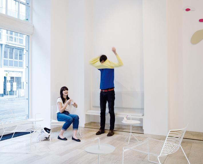 design d'interieur, design d'espace