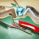 Zaha 3D type / Chris LaBrooy