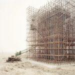 Chinese Desert / Zhang Kechun
