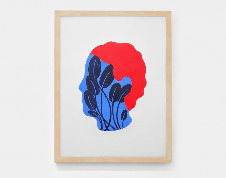Linogravures / David Vanadia
